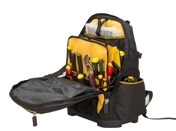 STANLEY FatMax Werkzeugrucksack - Börsch KG - Werkzeuge ...