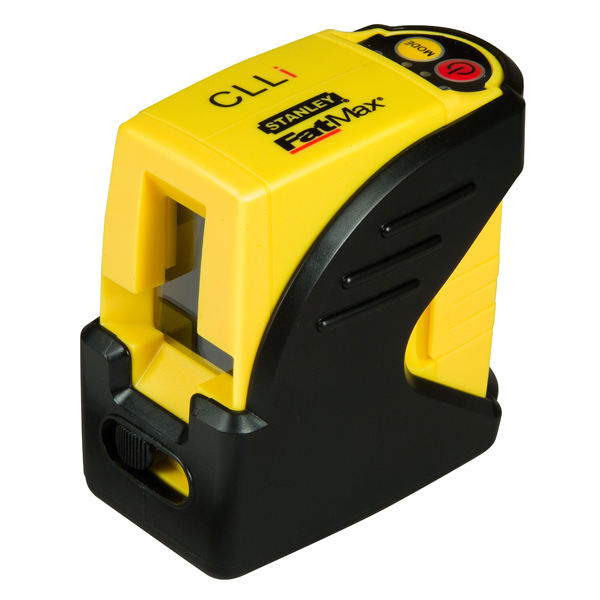 Stanley Lasers Equipment - Laser Levels