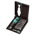 Wera Kraftform Kompakt 71 Security