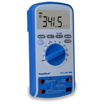 PeakTech Digital-Multimeter 3415 USB