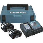 Makita POWER SOURCE-KIT 18 V / 3,0Ah