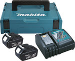 Makita POWER SOURCE-KIT 18 V / 4,0Ah