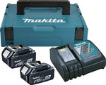 Makita POWER SOURCE-KIT 18 V / 5,0Ah