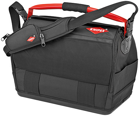 knipex werkzeugtasche lightpack leer b rsch kg. Black Bedroom Furniture Sets. Home Design Ideas