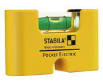 STABILA® Wasserwaage Pocket electric